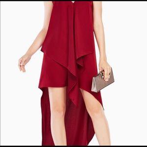 BCBGMAXAZRIA High Low Dress
